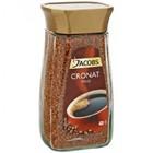 Кофе растворимый Jacobs Cronat Mild 200 гр. (Германия)