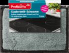 Profissimo Glaskeramik-Schwamm 1 шт - Губка для стекло-керамических поверхностей, индукционных варочных панелей, печей (Германия)