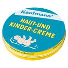 Детский крем Kaufmanns Haut und Kindercreme 75мл. - Без консервантов,  идеальный уход и защита. (Германия)