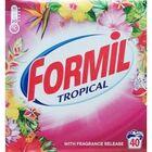 Порошок для стирки Formil Tropical Универсальный, 2.6 кг (40 стирок)