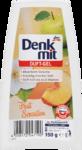 """Denkmit Raumduft Gel Fruit Sensation 150g - Гелевый комнатный освежитель воздуха """"Фруктовая сенсация"""" Германия 150мл"""
