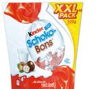 Мега упаковка!!! Шоколадные конфеты FERRERO Kinder Schoko-Bons XXL - Шокобонс, 500гр. Германия