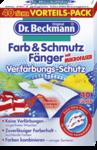 Dr. Beckmann  Farb- und Schmutzfangtucher, 28 St - салфетки для защиты цвета НОВАЯ ЭКОНОМИЧНАЯ УПАКОВКА 28шт.!!! (Германия)