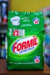 Стиральный порошок Formil ультра плюс 2,025кг 30-37 стирок для белого. (Германия) БЕЗ ФОСФАТОВ!