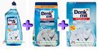 Denkmit набор Spezialsalz соль для посудомоечных машин 2кг + ополаскиватель Denkmit 1л. + порошок Denkmit для посудомоечных машин 1,8 кг. (Германия)