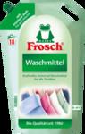 FROSCH Universal Waschmittel flussig 20WL - универсальный гель 20 стирок(Германия)