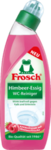 Frosch  WC-Reiniger Himbeer Essig, 750 ml. Чистящее средство для унитазов с экстрактом малины (Германия) 750 мл.