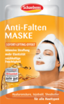 Schaebens Anti-Falten 2x5ml=10 ml - маска против морщин (Германия)