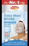 Schaebens Totes Meer, 15 ml - маска с минералами мертвого моря (Германия)