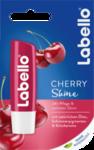 Labello Lippenpflege Cherry Shine, 4,8гр -  помада гигиеническая вишня