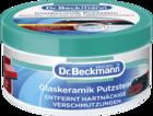 Dr. Beckmann Allzweckreiniger Putzstein Glaskeramik, 250g - ОЧЕНЬ ЭФФЕКТИВНОЕ Средство для чистки стеклокерамики 250гр.