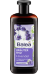 Balea Krauterbad Lavendel, 500 ml - пена для ванной Лаванда (Германия)