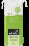Ebelin nature Bio-Watte вата из органического хлопка 100гр.(Германия)
