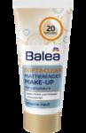 Balea Soft & Clear Mattierendes Make-up Fb.20 Beige - Матирующий тональный крем для проблемной кожи 40 мл (Германия)