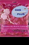 Леденцы на палочке для детей с глюкозой, витамином С и 10 необходимыми витаминами - DAS gesunde PLUS Traubenzucker Brause-Lutscher Himbeere, 75 гр. (Германия)
