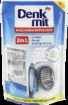 НОВИНКА!!! Denkmit Maschinen-Entkalker - удаления накипи, удаления накипи с формулой 3в1, очищает и удаляет неприятные запахи  (Германия) 175 гр. Подходит для всех стиральных и посудомоечных машин
