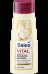 Balea VITAL Sanftes Gesichtswasser - Тоник для мягкой очистки кожи лица и шеи 200 мл.  (45+) (Германия)