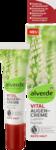 Alverde Augencreme Vital Lupinen-Peptide, 15 ml - крем от морщин под глазами для зрелой кожи.(+40-45лет) 15мл. (Германия)