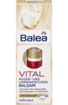 Balea Vital Augen- und Lippenkonturen Balsam, 15 ml Крем-уход для деликатной кожи вокруг глаз и области губ (45+) (Германия) 15 мл.