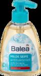 """Balea Milde Seife - мягкое жидкое мыло с дозатором """"антибактериальное"""" (Германия) 300 мл."""