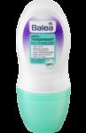 Balea Дезодорант роликовый Anti-transpirant 5 in 1 (50 мл) -  не вызывает раздражения и аллергические реакций. Подходит для чувствительной и нормальной кожи. (Германия)