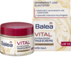 Balea VITAL Aufbauende tagescreme - дневной крем Витал (45+) (Германия) 50 мл.