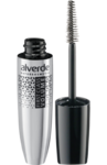 alverde NATURKOSMETIK Wimperntusche First Class Volume Mascara black 10, 15 ml - чёрная тушь для объема (Германия)