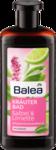 "Balea Krauterbad Salbei & Limette - пена для ванной ""Шалфей и Лайм"" (Германия)"