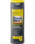 Balea Men Power Effect Coffein Shampoo - проффесиональный шампунь против выпадения волос с кофеином для мужчин (Германия) 250 мл.