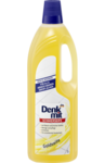 Denkmit Schmierseife gold, 1 l - Универсальное моющее средство на основе натурального мыла, 1 л (Германия)