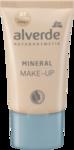 """alverde NATURKOSMETIK Mineral Make-up golden honey 07, 30 ml - натуральная косметика, Минеральный тональный крем (Алверде) 30 мл., цвет """"golden honey 07""""  (Германия)"""