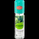 Alverde Deo-Zerstauber Bio-Gruner Tee & Bio-Agave - аэрозольный дезодорант с с био - зеленым чаем & био - агавой 75мл. (Германия)