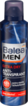 Balea Men Deo Spray Antitranspirant extra dry - Дезодорант для мужчин Экстра (Германия) 200 мл.