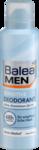 Balea men Deo Spray Deodorant sensitive 200 ml - Мужской дезодорант-антиперспирант для чувствительной кожи 200 мл. (Германия)