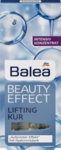 Balea Beauty Effect Lifting Kur mit Hyaluronsaure - 7 ампул с гиалуроновой кислотой (30+) (Германия)