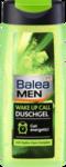 """Balea men Duschgel Wake up Call """"Проснись и пой"""" (Германия) 300 мл."""