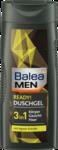 Balea MEN Ready Duschgel - Гель для душа 3in 1: Для тела, лица, волос. (Германия) 300 мл.