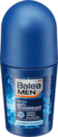 Balea men Deo Roll On Antitranspirant fresh - шариковый дезодорант (Германия)  50 мл.
