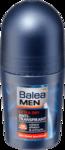Balea men deo roll On Antitranspirant extra dry - шариковый дезодорант (Германия) 50 мл.