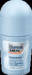 Balea men Deo Roll on Deodorant sensitive - шариковый дезодорант для чувствительной кожи. (Германия) 50 мл.