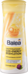 Baleа Bodymilk hautstraffend Q10 + Energy - молочко для тела Q10 (Германия) 400 мл.