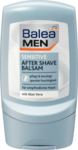 Balea men aftershave balsam Sensitive - бальзам после бритья сенситив (Германия)
