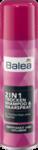 Balea Trockenshampoo & Haarspray 2 in 1, 200 ml - Сухой шампунь и лак для волос 2 в 1, 200 мл (Германия).