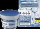 Balea Beauty Effect Tagescreme LSF30 - дневной крем с гиалуроновой кислотой - формула ухода с SPF 30 и защита UVA  (30+) (Германия)
