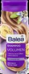 Balea Volumen Shampoo mit Patchouli und Jasmin-Extrakt - шампунь для тонких волос пачули и жасмин экстракт 300 мл.(Германия)