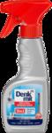 Denkmit Edelstahl-Reiniger-Spray 3in1 250 ml - спрей чистящее средство для нержавейки (Германия) 250мл.