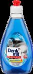 Denkmit Spulmittel Ultra Multi-Power 3 - моющее для посуды Ультра с активной формулой с 3-х кратной силой против жира (Германия) 500 мл.
