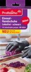 Denkmit Profissimo Einmal-Handschuhe latexfrei - одноразовые перчатки черные 60шт. Германия