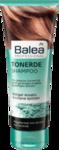 Balea Профессиональный шампунь для склонных к жирности волос Balea Professional Shampoo Tonerde, 250 ml (Германия)