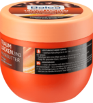 Balea Professional Haarbutter Traumlocken, 300 ml - Маска для вьющихся, волнистых волос с эффектом выпрямления, с кератином и маслом ши. 300мл. (Германия)